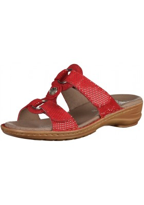 Mule Hawaii 27273 - rouge