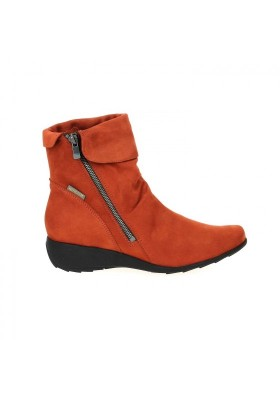 Boots Seddy
