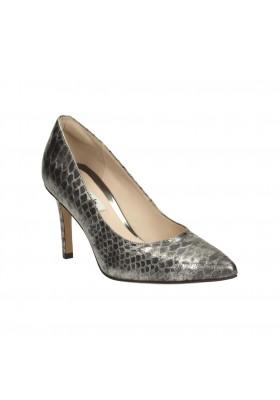 Escarpin Dinah Keer - silver metallic