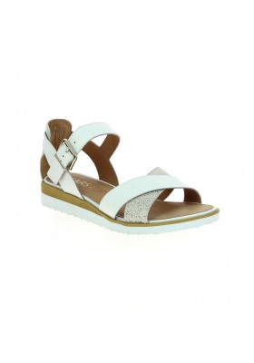 Sandale Kilian - craie