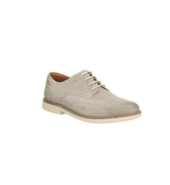 Derby Raspin Brogue