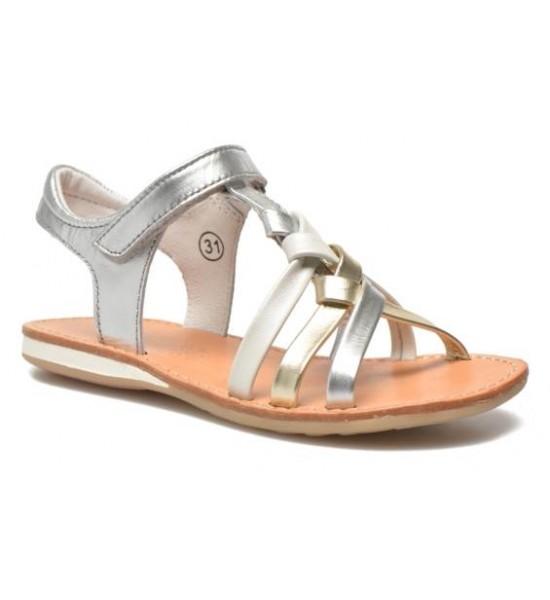 Sandale Strass