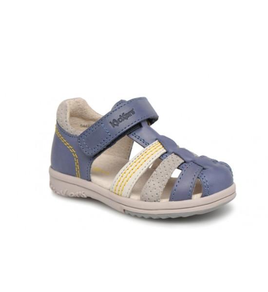 Sandale Platiback