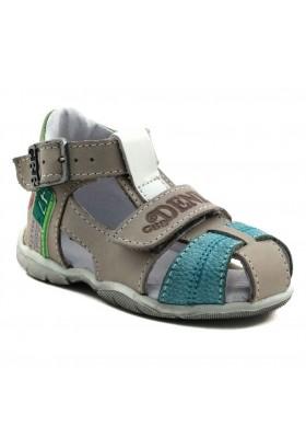 Sandale Patient