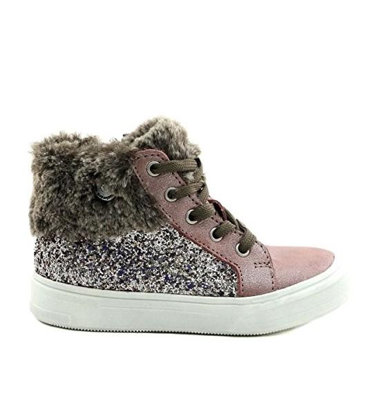 Boots Roussette