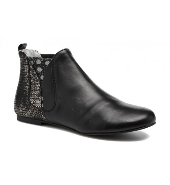 Boots Patch Dots