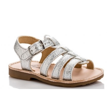 8ca1635b33f reqin  s Sandale Jil Metal
