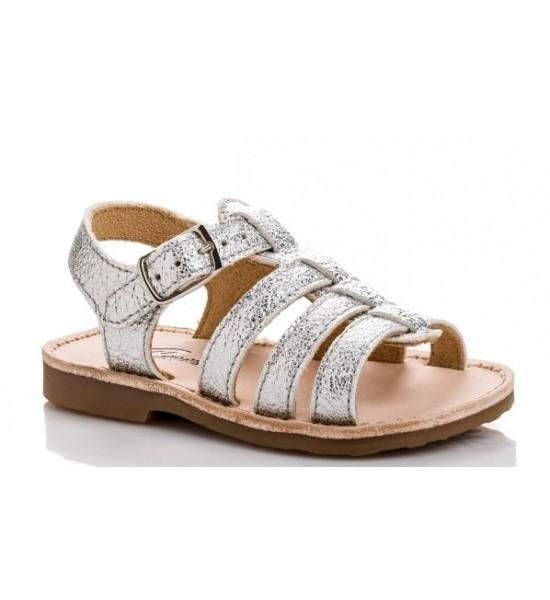 Sandale Jil Metal