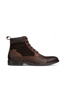 Boots U Jaylon E
