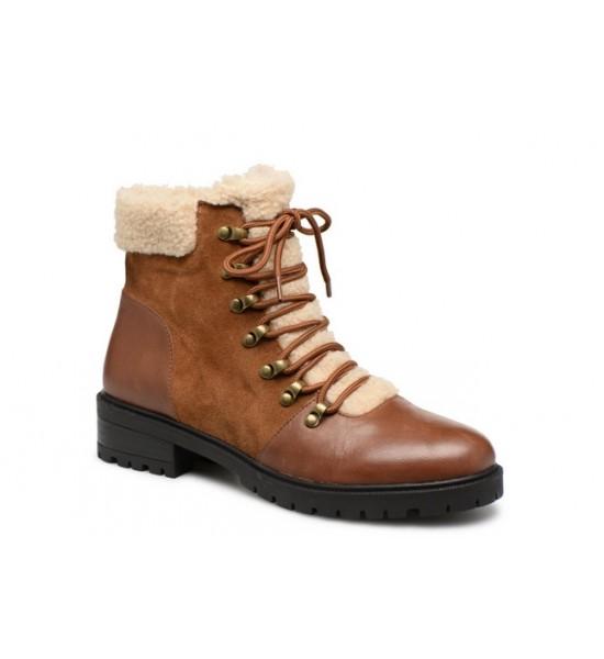 Boots Ambre