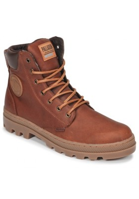 Boots Plboss SC WP M