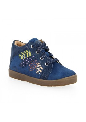 Boots Mini Bahia