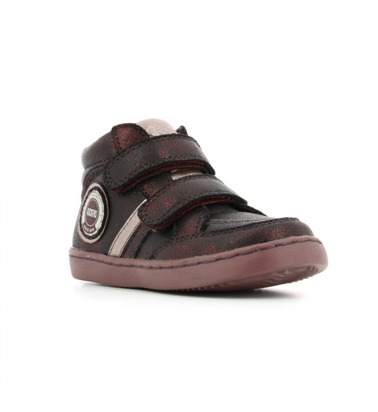 Boots Denis Fille