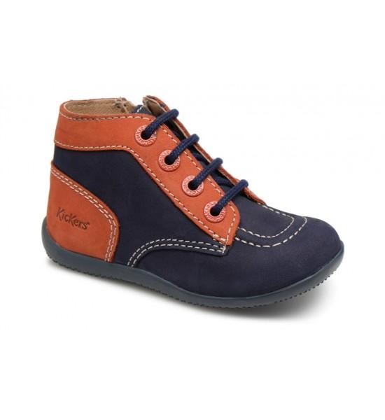 Boots Bonzip