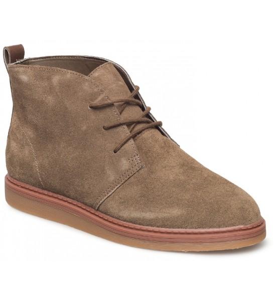 Boots Dove Roxana