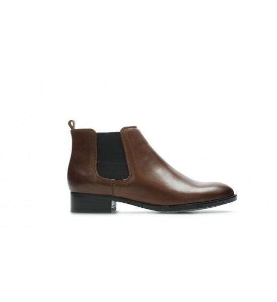 Boots Netley Ella