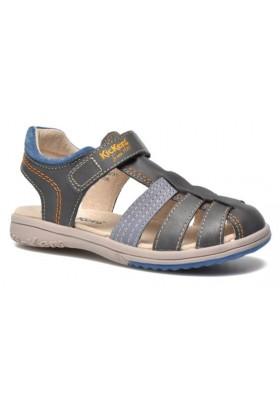 sandale platinium