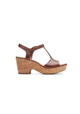 Sandale Maritsa carie