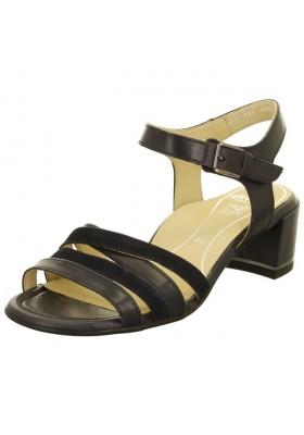 Sandale gra-hs 15911-02
