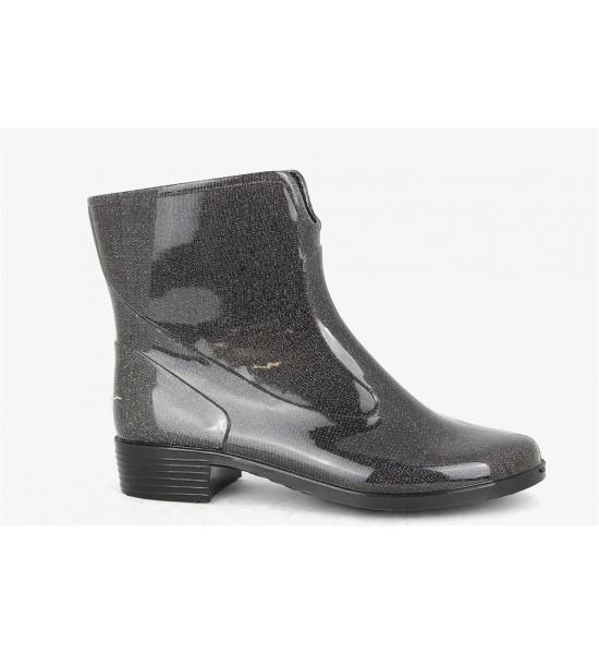 Nouvelles Arrivées d56ed bdc15 emma shoes Bottine pluie 13995