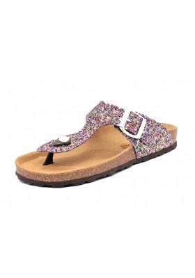 Sandale dune glitter