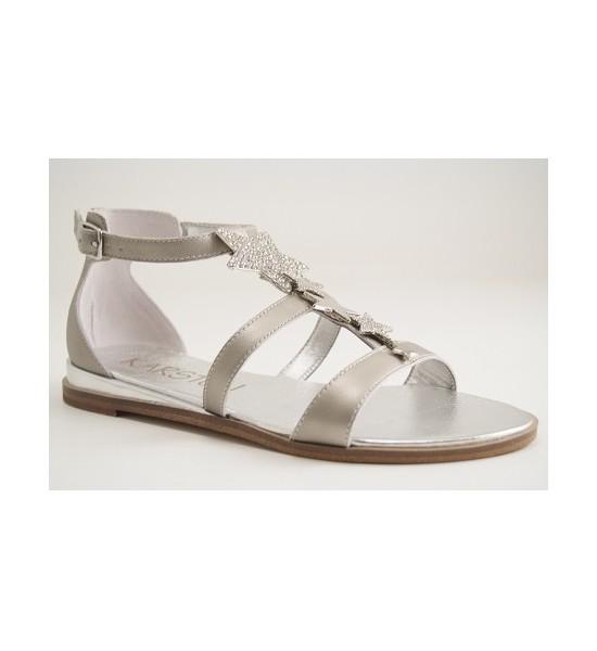 Sandale Soie