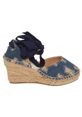 Espadrille shelly