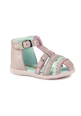 Sandale salomé alida