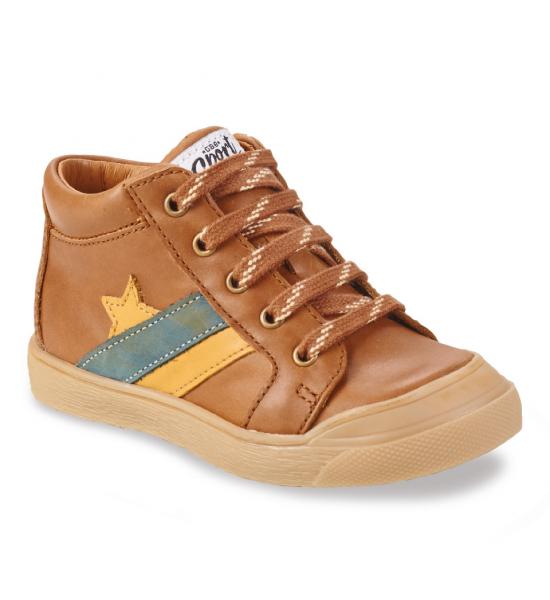 Boots leon