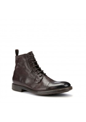 Boots U Jaylon B - dark brown