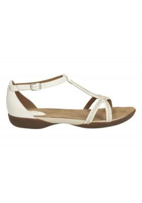 Sandale Raffi Star - white