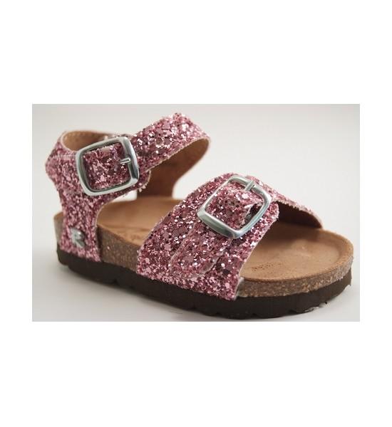 Sandale Oasis Glitter