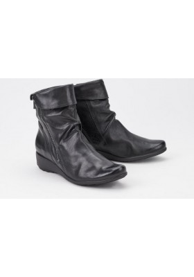 Boots Seddy - noir